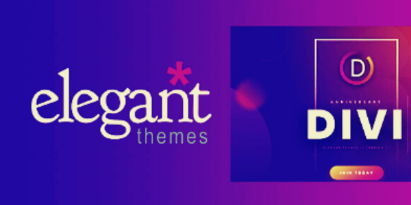 Elegant Themes – Best WordPress Themes & Plugins