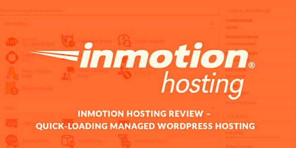 InMotion Hosting Features and Benefits Analysis